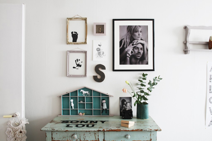 habitacion-infantil-estilo-nordico-muebles-vintage