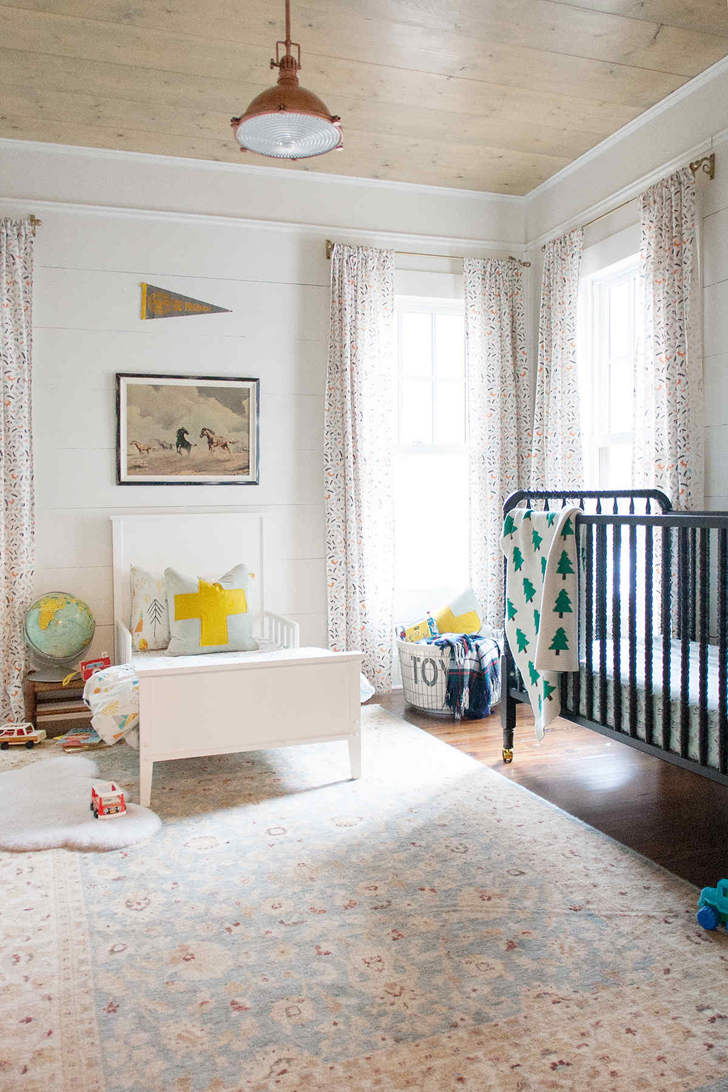 habitacion-infantil-estilo-rustico