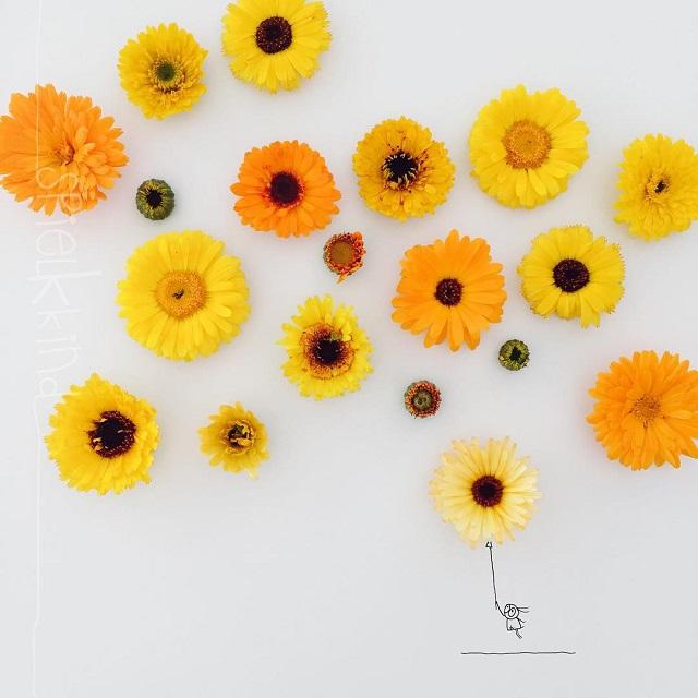 instagram-arte-flores-amarillas