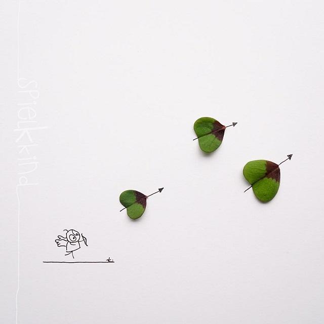 instagram-arte-flores-cupido
