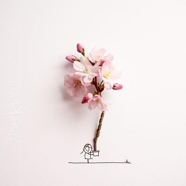 instagram-arte-flores-maceta