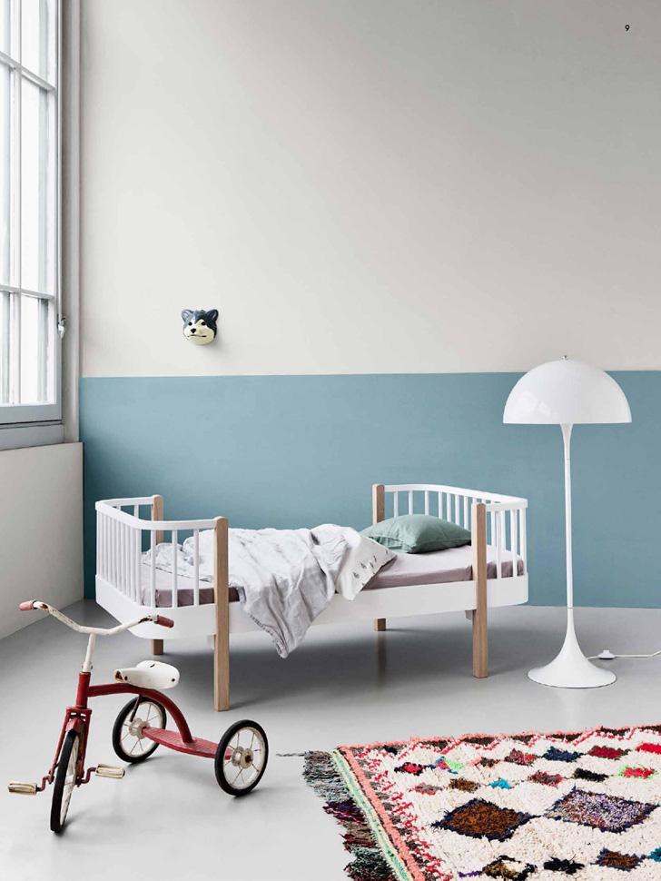 Novedades Oliver Furniture en muebles escandinavos