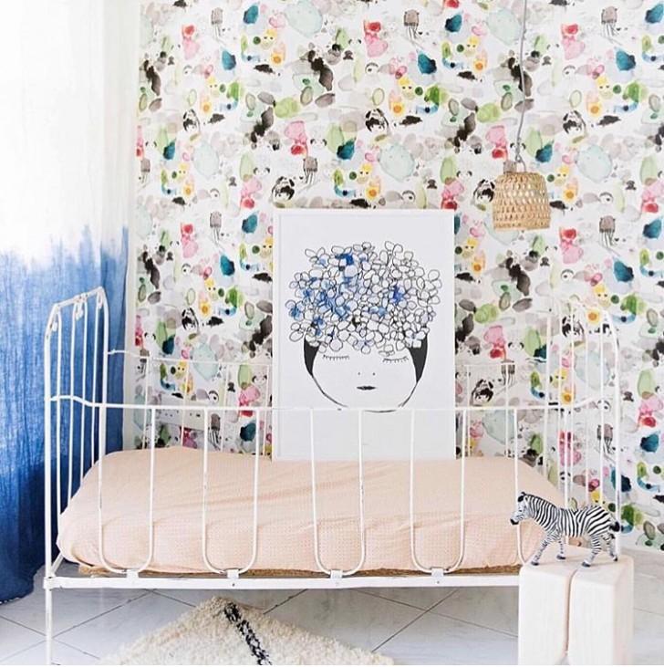 paredes-flores-bebe