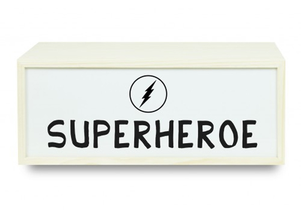 box-light-superheroe