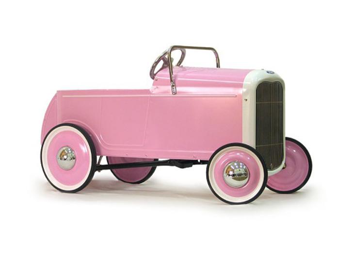coche-juguete-rosa