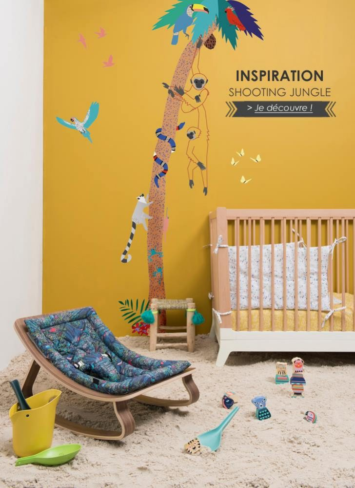decoracion-infantil-jungla