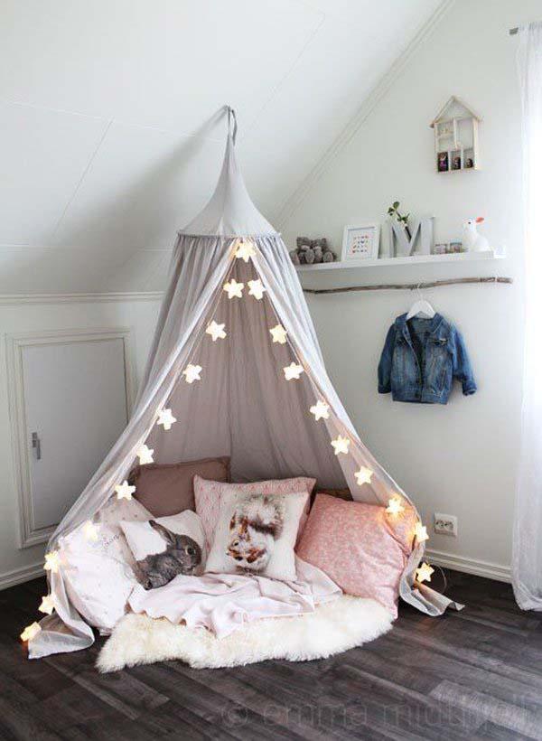 dosel-habitacion-bebe-estilo-romantico