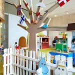 Inspiración arquitectura, un centro educativo de estilo escandinavo