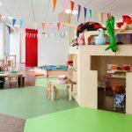 Diseño infantil: Espacio lúdico para las familias en el centro de París