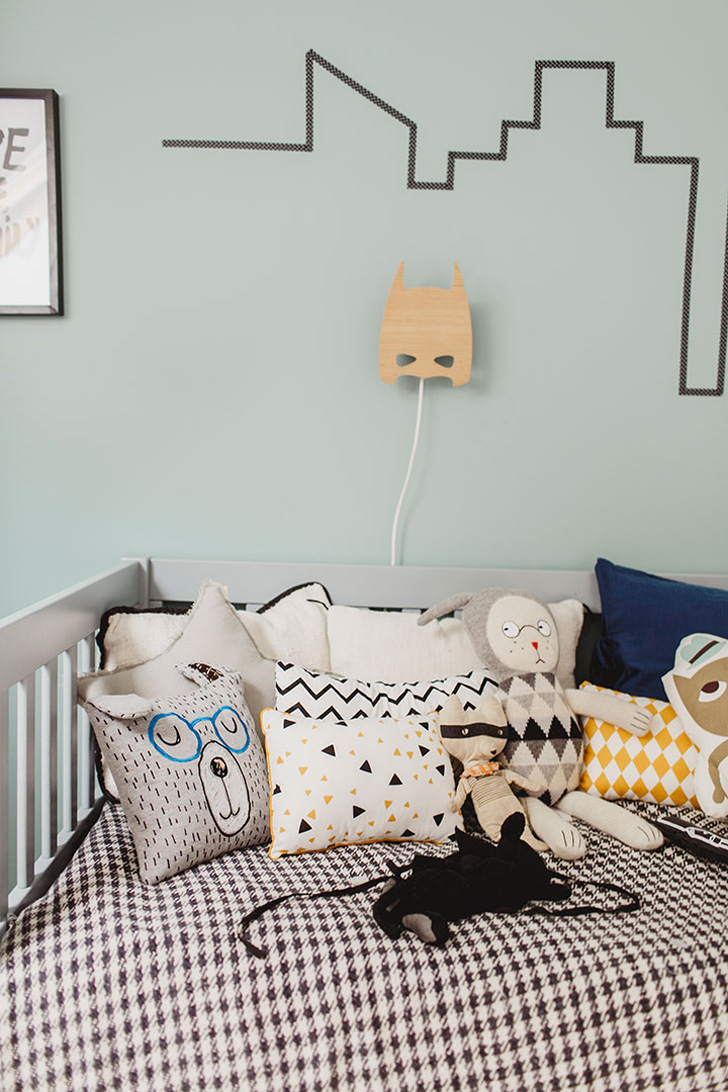 habitacion-infantil-azul-textiles-infantiles
