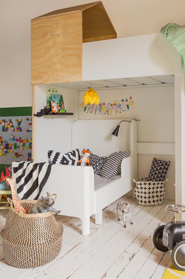 habitacion-infantil-compartida-ikea-cama-infantil