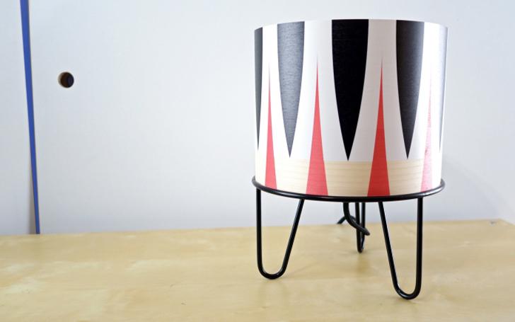 lampara-infantil-diseño-geometria