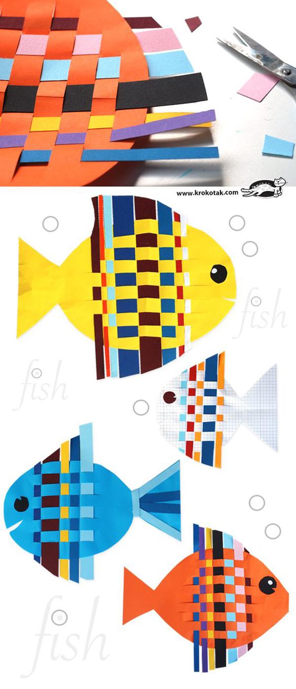 manualidades-infantiles-mar-peces-papel