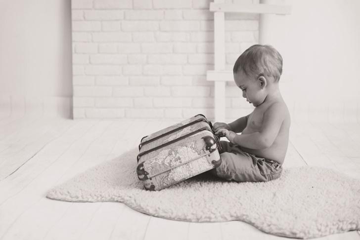 15 Consejos Básicos para Viajar con Niños