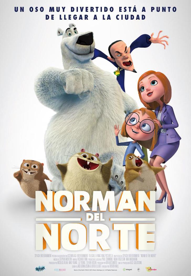 cine-infantil-2016-norman-del-norte