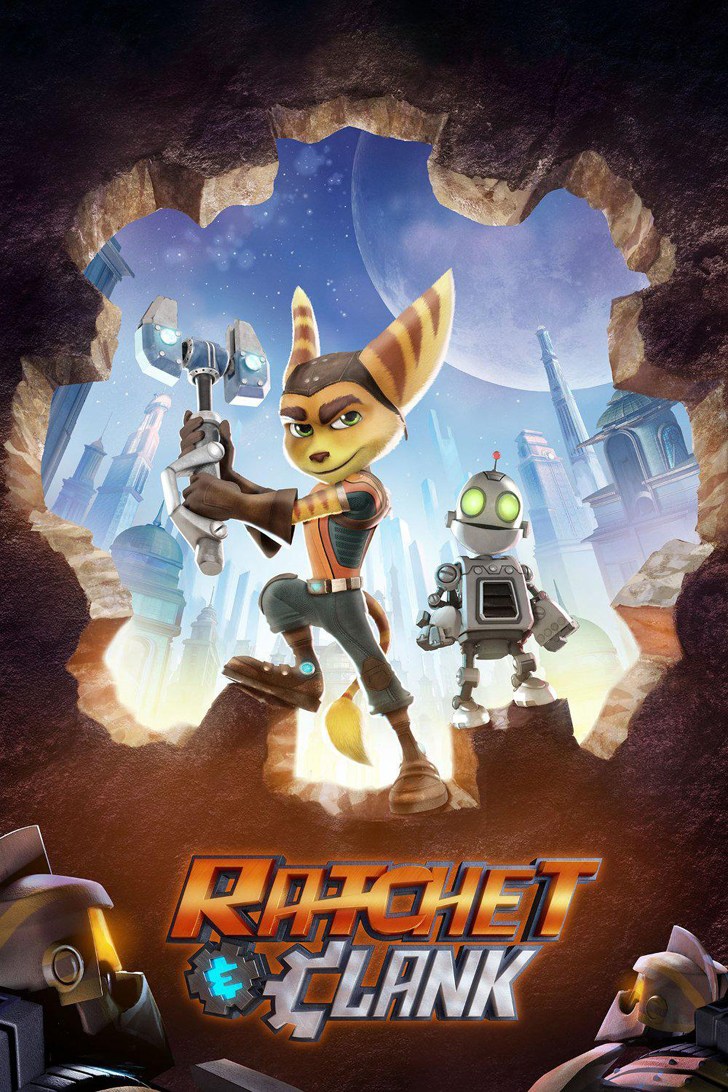 cine-infantil-2016-ratchet-and-clank