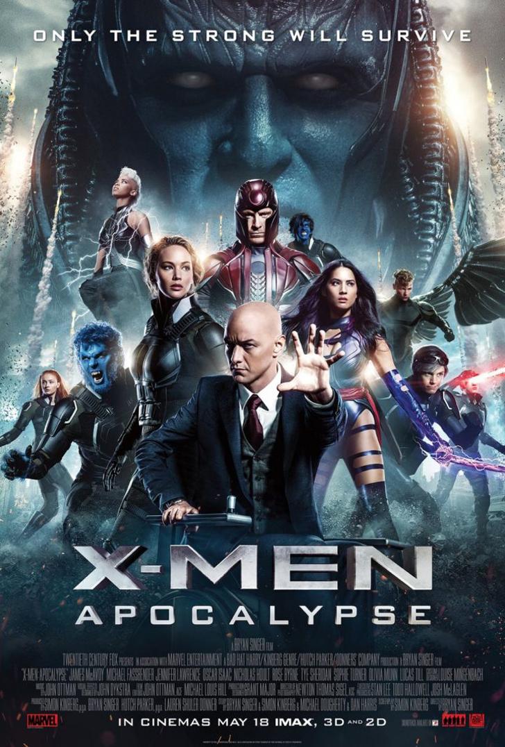 cine-infantil-2016-x-men-apocalipsis