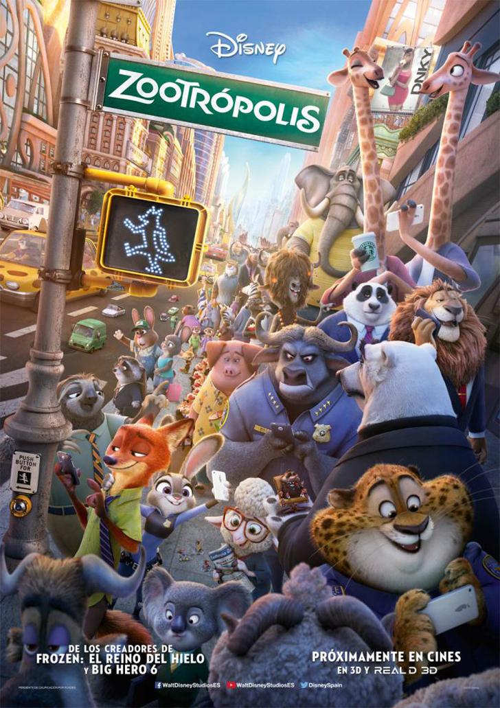 cine-infantil-2016-zootropolis