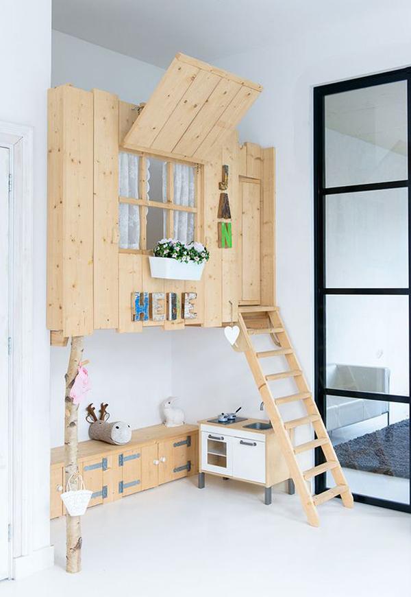 Ideas para decorar una habitaci n infantil con poco dinero - Ideas para decorar una habitacion infantil ...
