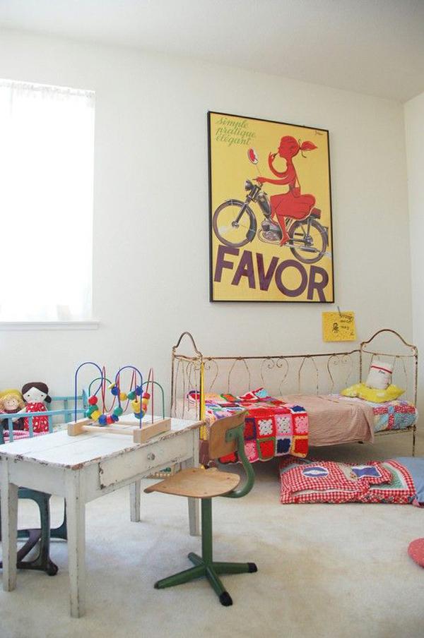 decoracion-infantil-piezas-vintage