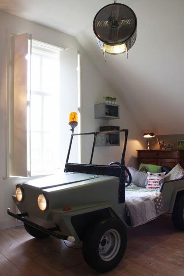 camas-infantiles-originales-cama-coche