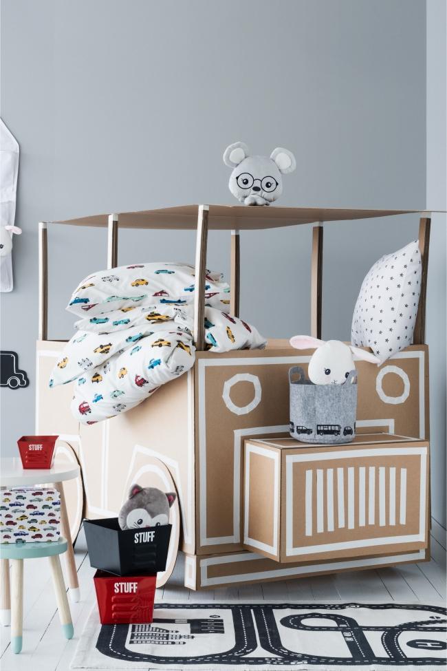 h m home kids novedades decopeques. Black Bedroom Furniture Sets. Home Design Ideas
