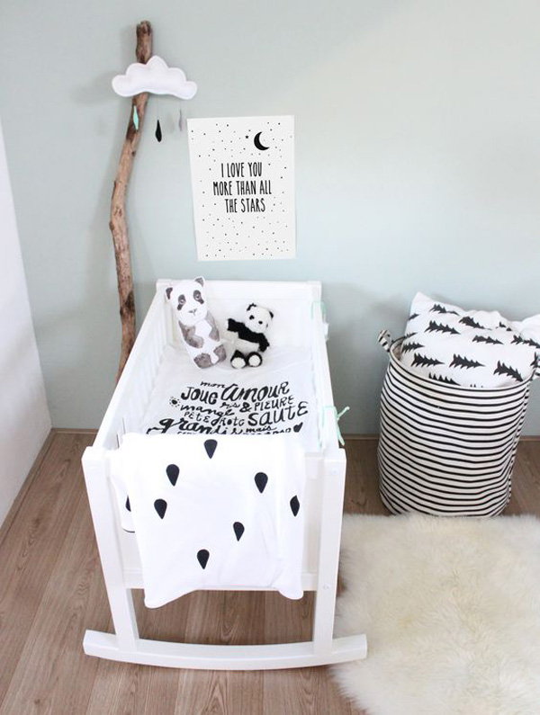 habitacion-bebe-blanco-y-negro