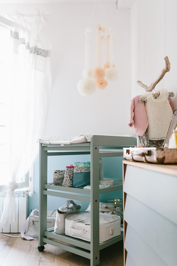 habitacion-bebe-vintage-chic-cambiador