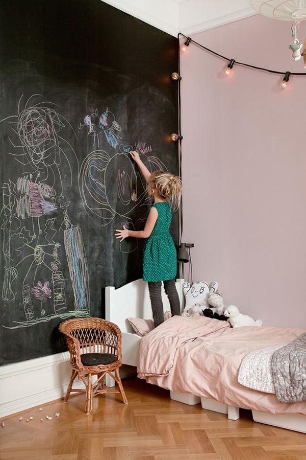 habitacion-infantil-estilo-boho-creativa