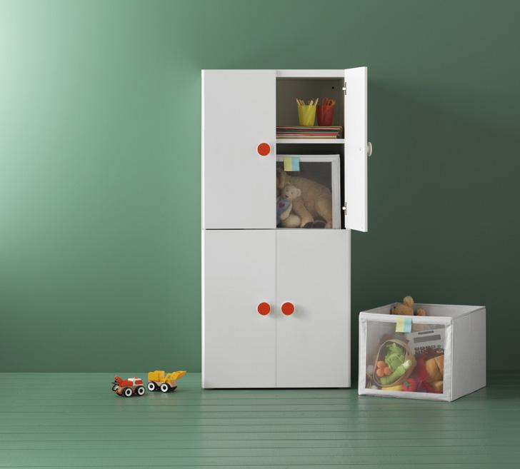 Novedades ikea ni os 2017 en almacenaje decopeques for Ikea muebles de jardin 2017