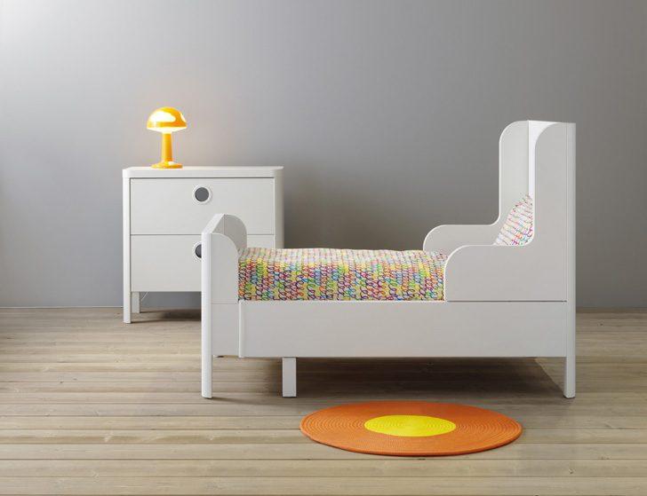 Camas infantiles en el catálogo de Ikea 2017 | DecoPeques