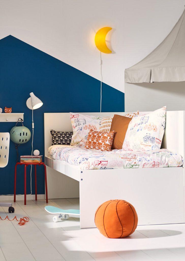 camas infantiles en el cat logo de ikea 2017 decopeques