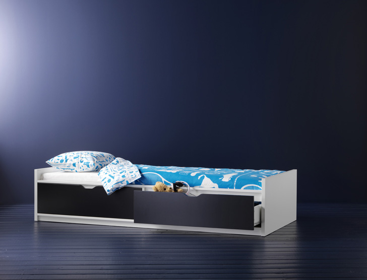 ikea-catalogo-2017-cama-infantil-flaxa-almacenaje