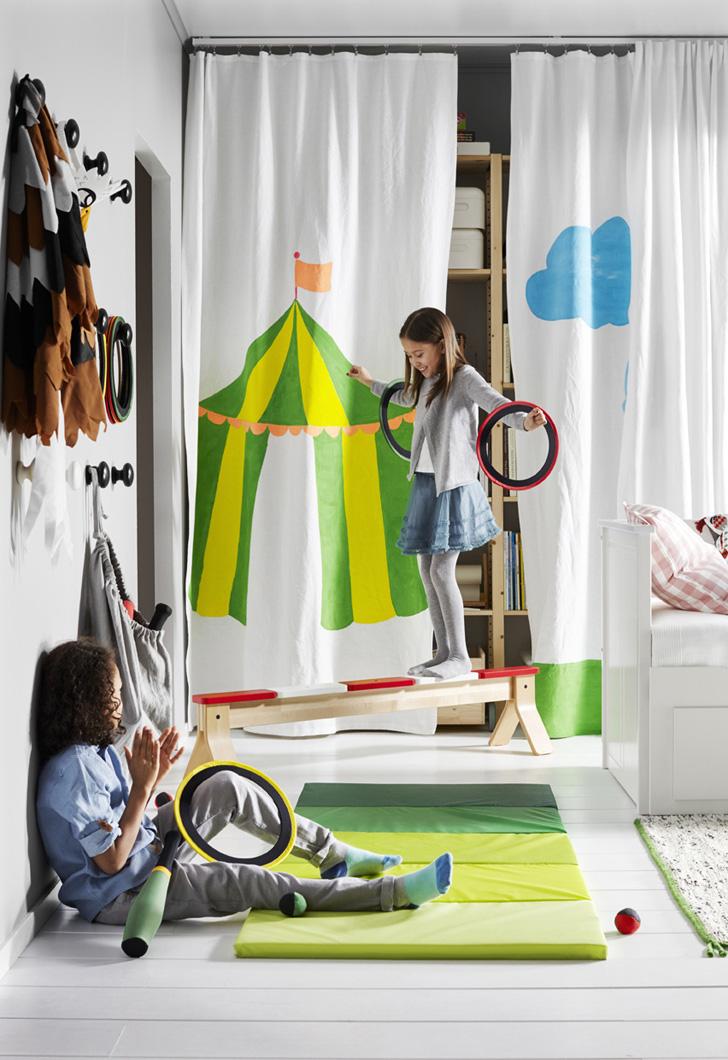 Juegos para niños de Ikea 2017 ¡Nuevo!