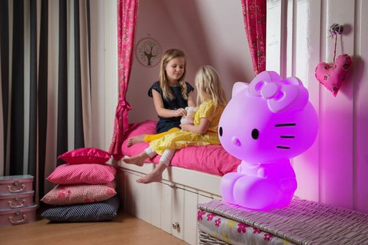 lampara-infantil-hello-kitty-luces