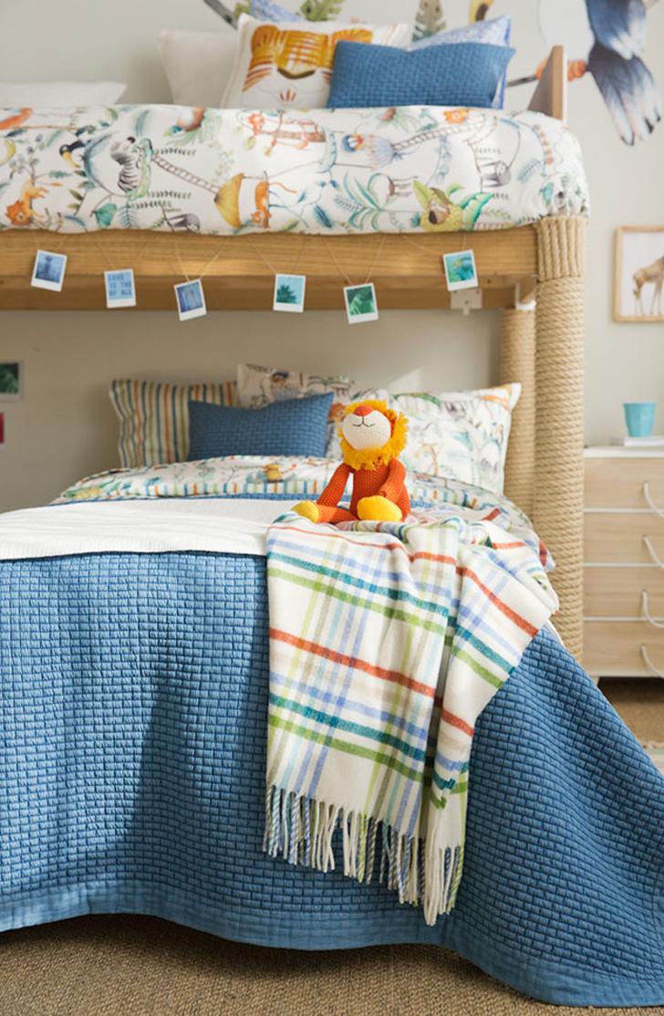 zara-kids-home-coleccion-selvatica-textiles-cama