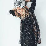 Zara Kids, moda infantil invierno 2016/2017