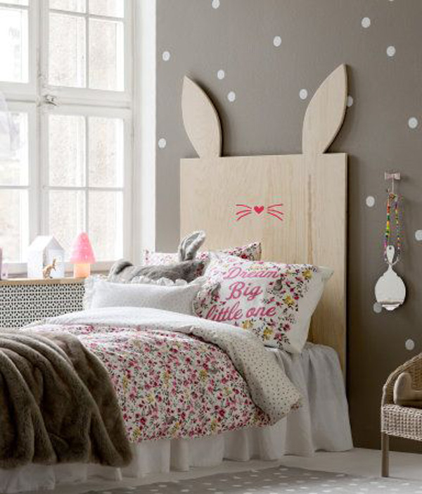camas infantiles con cabeceros originales decopeques