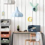 7 Mesas de estudio infantiles para la vuelta al cole