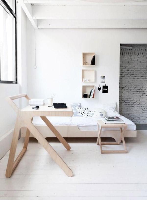 escritorio-infantil-de-diseno-en-madera
