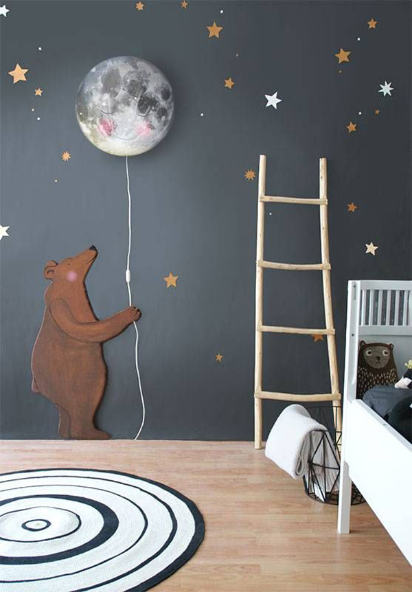 habitacion-infantil-con-lampara-original