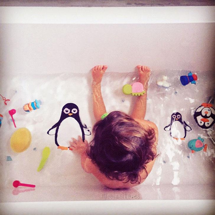 nicolasito-banera-pinguino
