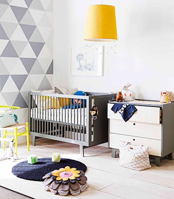 paredes-geometricas-cuarto-del-bebe