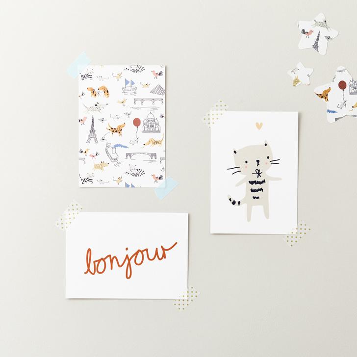 postales-infantiles-i-love-paris