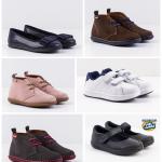 Vuelta al Cole con las novedades en calzado infantil Conguitos