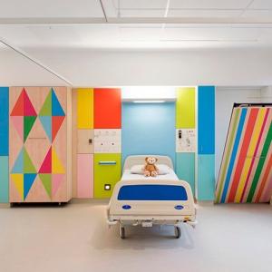 Arquitectura e interiorismo infantil
