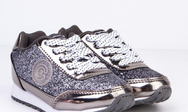 Las zapatillas con luces más cool de Conguitos