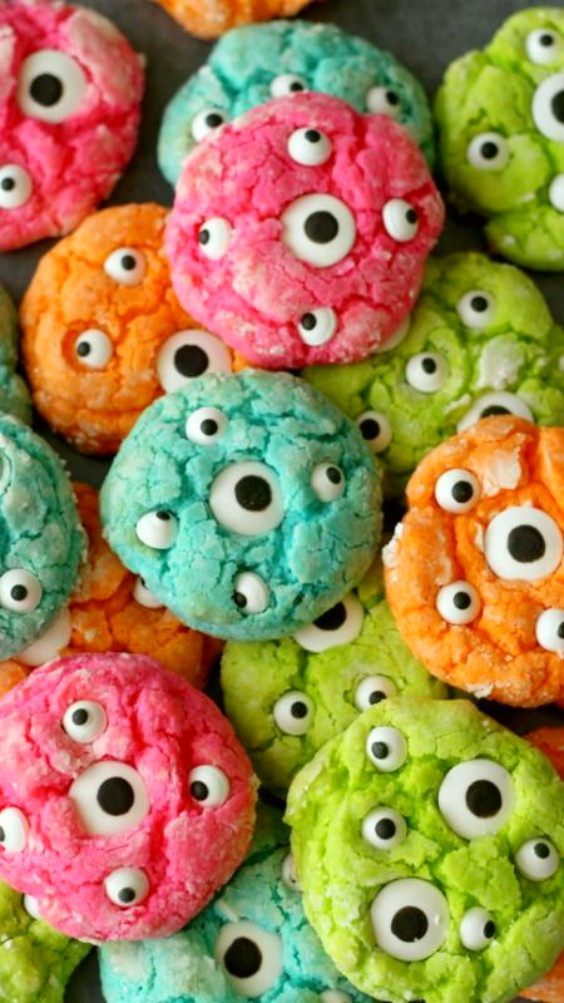 galletas-de-monstruitos-halloween