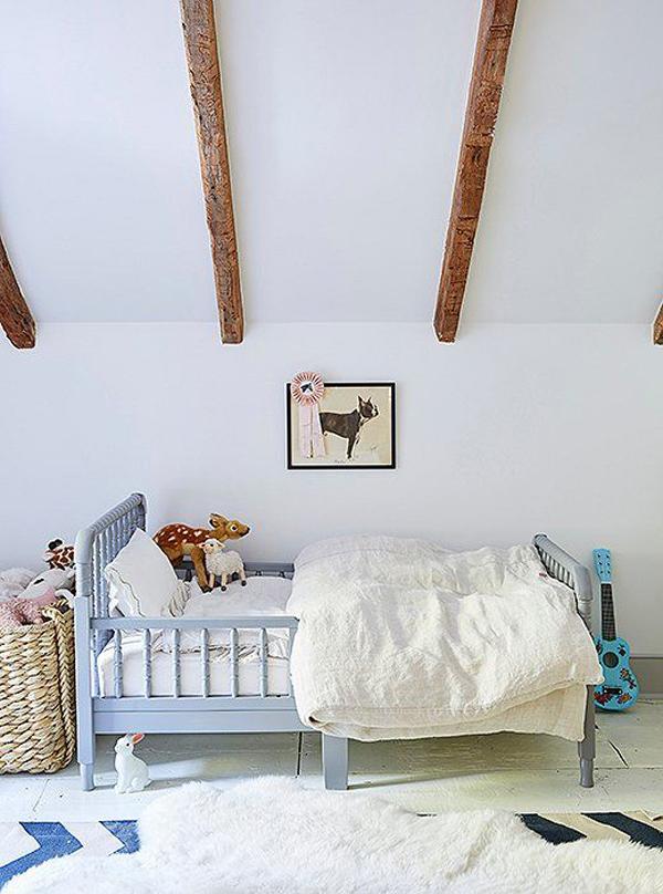 habitacion-de-bebe-muebles-azules