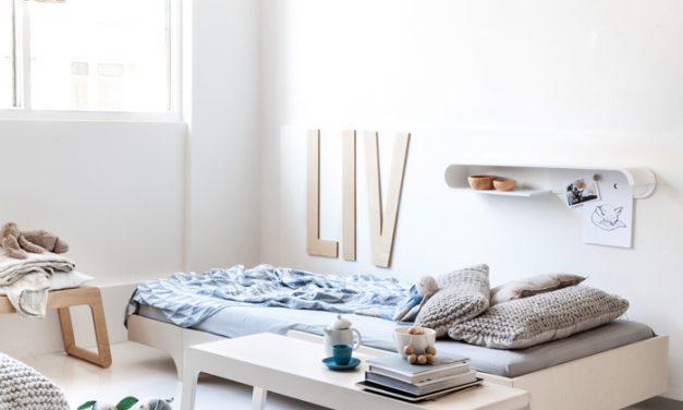 Decoraci n n rdica tiendas muebles ideas de blogs - Habitaciones nordicas ...